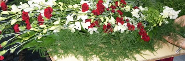 Kompozycje jesienne i funeralne – warsztaty. Zapraszamy!!!