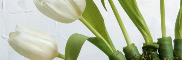 Wianek komunijny, kompozycja wiosenna w naczyniu, dekoracja wielkanocna…. Zapraszamy na warsztaty !