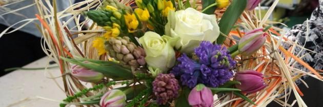 Warsztaty – florystyka okolicznościowa