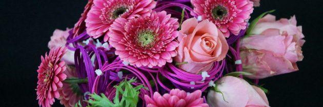 """""""Wiązanki z kwiatów żywych na kryzach"""""""