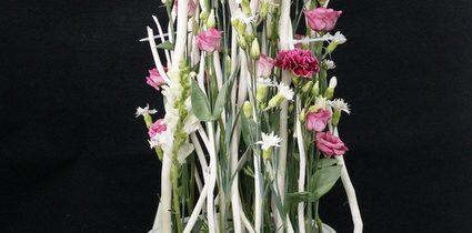 Galeria zdjęć z warsztatów florystycznych