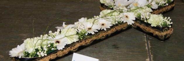 Zapraszamy na warsztaty florystyczne: FLORYSTYKA NAGROBNA