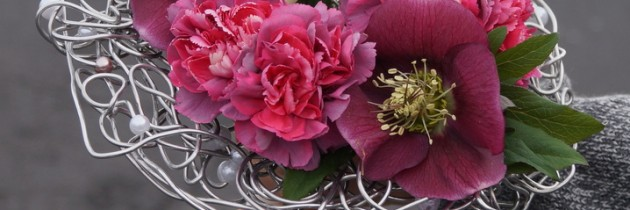 Nowa galeria zdjęć z warsztatów florystycznych…