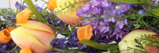 Wiosna w kwiatach – warsztaty florystyczne już 06.04.2016 r.