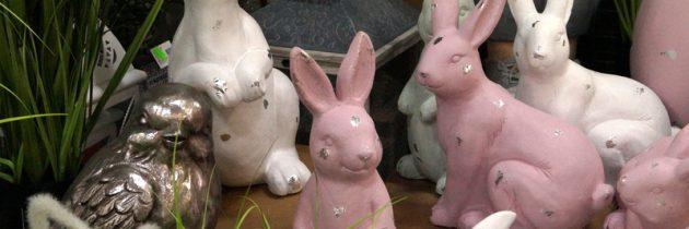 Rynek hurtowy w okresie Świąt Wielkanocnych